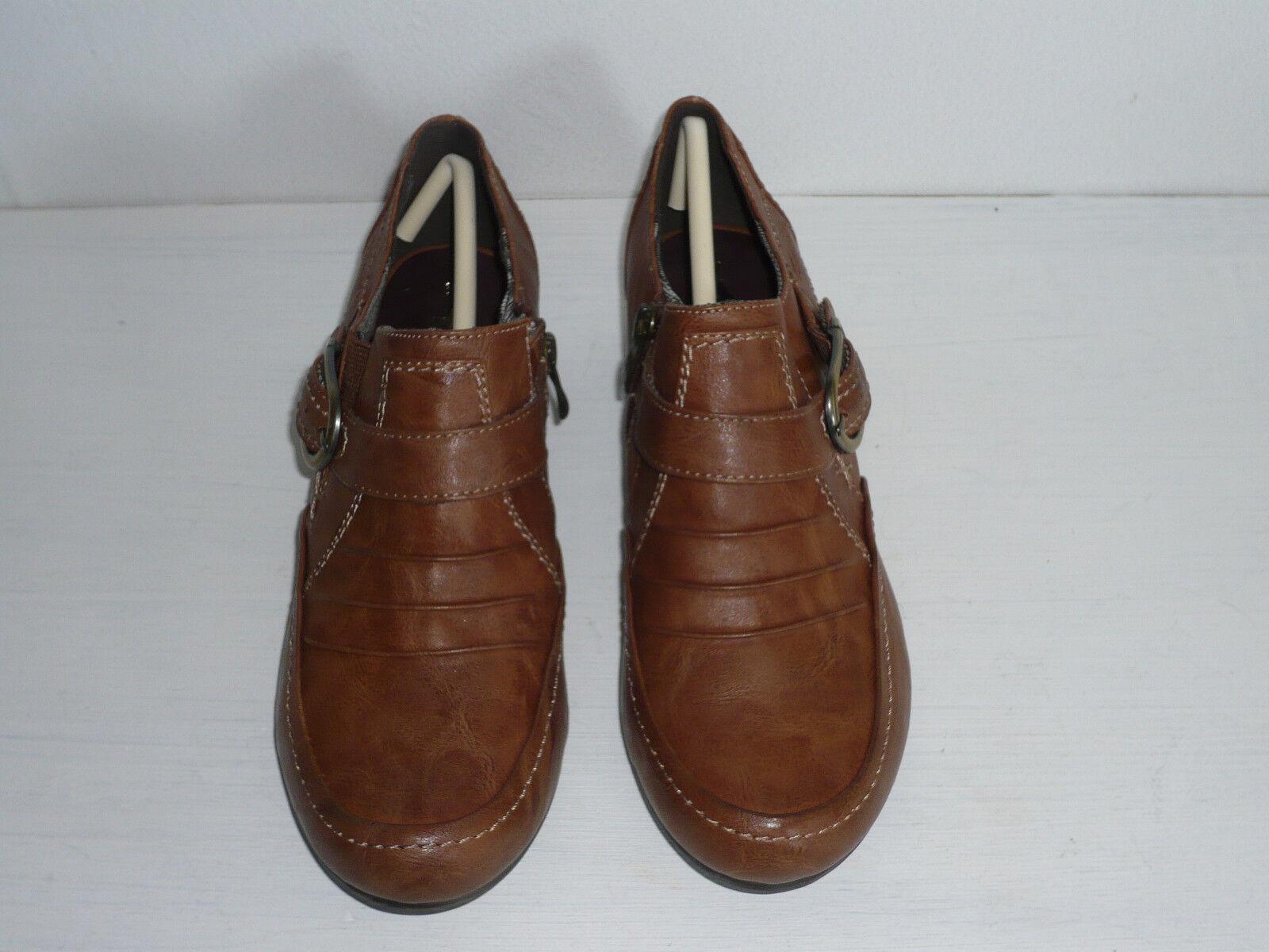TAMARIS  Ankle 37, Stiefel  Damenschuh, Gr. 37, Ankle nut (braun), NEU & OVP 0c6bb9