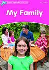 Dolphin Readers Starter Level: My Family by Mary Rose (Paperback, 2005)