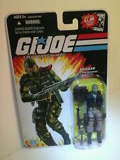 GI JOE 25th Anniversary Beachhead Wave 2 new on card AWESOME!