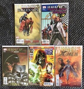 What-If-Fallen-Son-Siege-X-Men-Jessica-Jones-Dr-Doom-Marvel-Comics