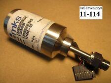 MKS 131882-G5 Baratron Pressure Transducer 20 psig (Used Working)