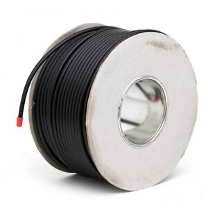 50m-Black-RG6-Aerial-Satellite-Sky-Digital-TV-Coaxial-Cable-Lead-wire-extension