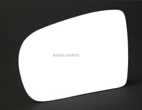 Pour Mercedes E200 E220 E240 E250 E270 1.8 2.2 2.5 2.7 2000 01 miroir en verre gauche
