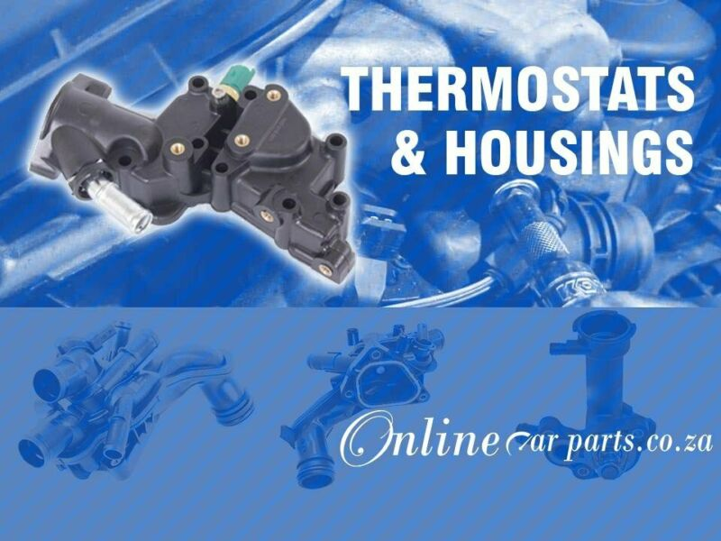 Thermostat and Housings Temperature Sensors A/C Condensers Radiators Hoses Expansion Tanks