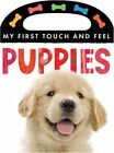 Puppies by Tiger Tales (Board book, 2014)