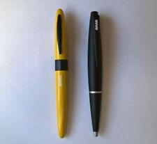 Aero easyFLOW Saab Expressions  Pen  in Satin Matte  Black Finish