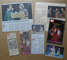The Shoemaker's Holiday - RSC - Swan Theatre clippings/reviews