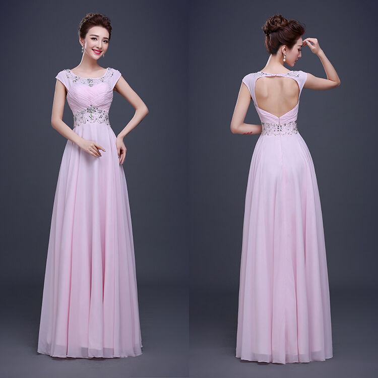 Élégant Dress long evening event wedding colour light cod. cod. cod. 3146 6a043d