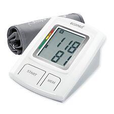 Medisana Ecomed BRACCIO accurata digitale di pressione sanguigna Monitor bu-92e