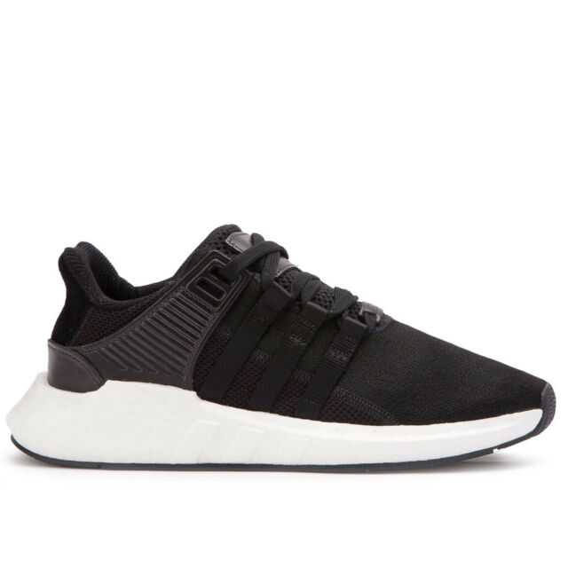 adidas eqt trainers all black