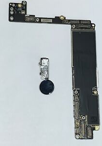 OEM-Apple-iPhone-8-Plus-8-128GB-Logicboard-Motherboard-ICL0UD-L0CKED-CLEAN-IMEI