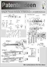 Stimmgabel n Tuning fork historisch u. modern  573 S.