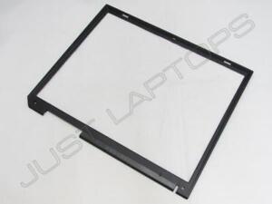 "IBM THINKPAD R40 15 "" LCD Schermo Telaio Lunetta Edge Orlo Surround 46P3090"