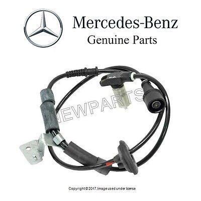2 Mercedes Benz 300SDL 420SEL 560SEC 560SEL ABS Wheel Speed Sensor Retainer