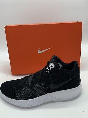 Nike Kyrie Irving Flytrap Black White AA7071-001 Shoe Size 13 Brooklyn Nets  | eBay