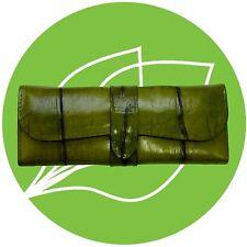 Homöopathische Taschenapotheke LEER für 38 Mittel grün PZN 08011925