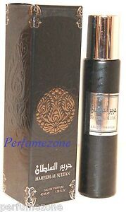 Brand-new-men-039-s-Arabian-perfume-made-in-UAE-HAREEM-AL-SULTAN-40ml-very-nice-smel
