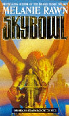 Skybowl (Dragon Star)-ExLibrary