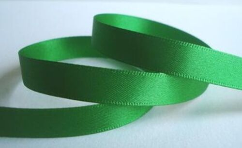 34 COLORS Double Face Satin Ribbon 5//8 inch x 3 yards 9 feet of ribbon