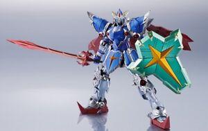 Métal Robot Spirits Côté Ms Full Armor Chevalier Gundam Vrai Type Version