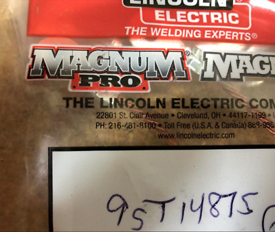 Lincoln Electric T14875  Brush 2