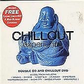 Chillout Experience (2000) 2xcd 1xdvd