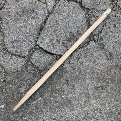 "Fork Shovel Tool Spade Bulldog RST 42/"" Taper Straight Hod Handle"