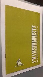 Revista-DE-Ilusionista-3e-Cuarto-1980-N-257-ABE