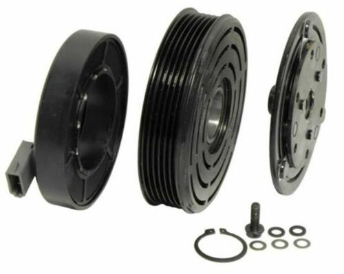 A//C Compressor Clutch Assembly Fits Ford Lincoln Mazda Mercury Models CL57132