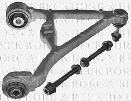 NEW O.E SPEC! BCA6664 BORG /& BECK WISHBONE UPPER RH fits Jaguar S-Type 02