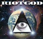 Riotgod [Digipak] * by Riotgod (CD, Jul-2010, Metalville)