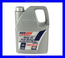 Pentosin Pento SUPER Performance III 5w-30 Synthetic Engine Motor Oil - 5 Liters