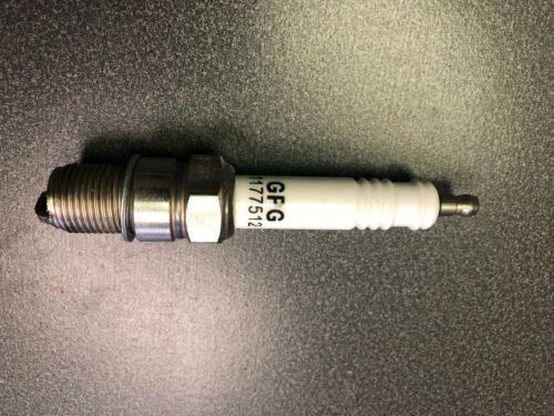 Spark Plug GPG 1177512 Caterpillar; Cummins; Superior; Wartsilla; Waukesha
