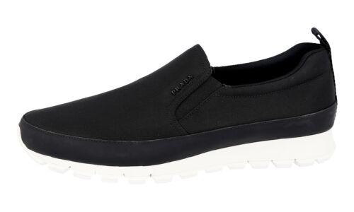 Prada 5 41 Chaussures 41 7 4d2991 Noir Luxueux Nouveaux 7PqfOP