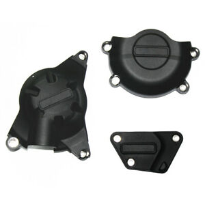 Yamaha-R6-YZF-R6-Motordeckel-Protektoren-Engine-Cover-protection