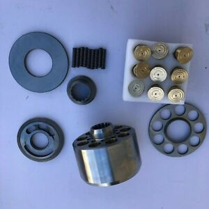 Details about K3V112DT RIGHT HAND ROTATING GROUP HYDRAULIC FITS KAWASAKI  PUMP K3V112DTP