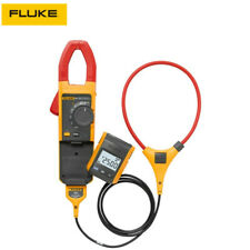 Fluke 381 Remote Display True Rms Acdc Clamp Meter With Iflex