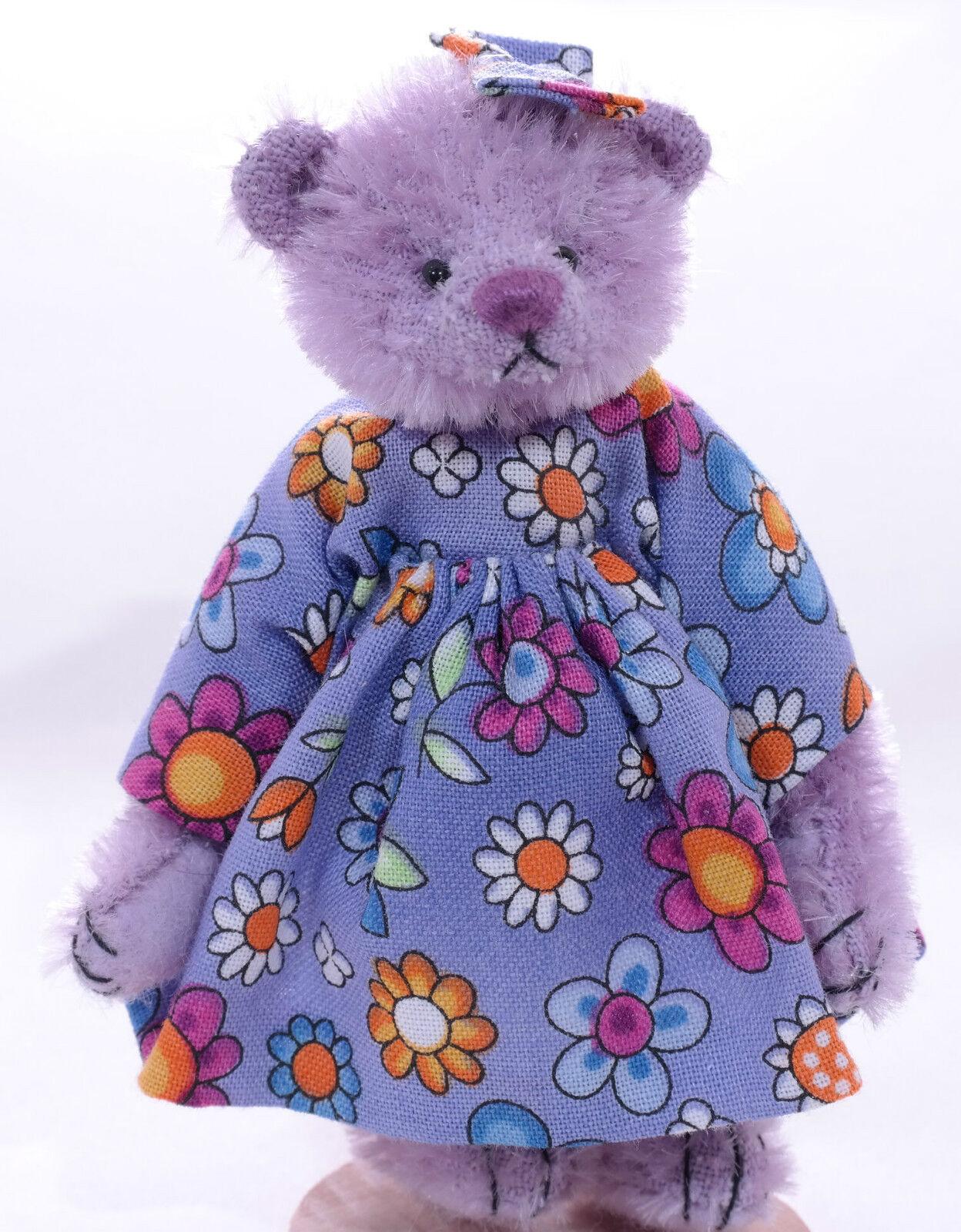 DEB Canham * LILLY lavender-ltd ed: 49 *