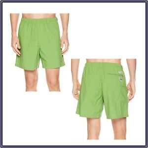 Columbia Sportswear PFG Men/'s Backcast III Water Short Fishing Riptide New