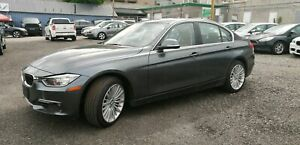 2014 BMW Série 3 328 Xdrive luxury