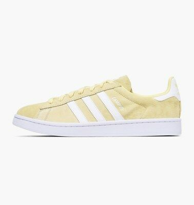 lower price with buy cheap release date Nouveau Adidas Campus DB0546 jaune 10 US Superstar Stan ...