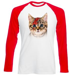 David-Bowie-Ziggy-Cat-Long-Shirt-Gift-Music-Lover-Clothing-Stardust-Album