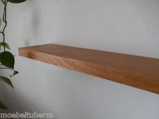 Wandboard Eiche Massiv Holz Board Regal Steckboard Regalbrett NEU au. auf Maß