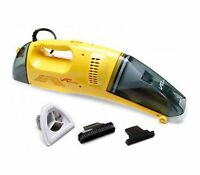 Vapamore Mr-50 Steam Cleaning Portable Combo Wet Dry Hand Held Vacuum Cleaner