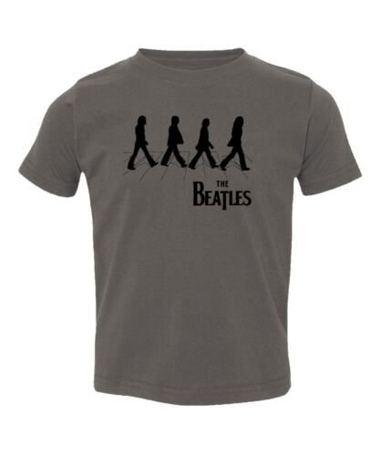 The Beatles Abbey Road Kids Toddler T-Shirt