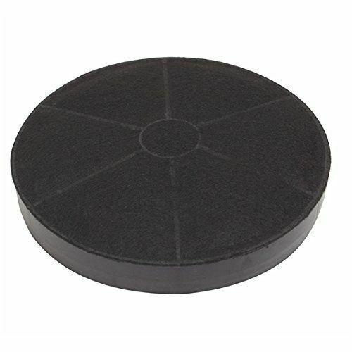 SIA2 CARBON Ricircolo Filtro per cappa da cucina sia ASPIRATORI