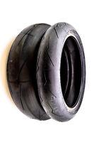 Pirelli Diablo Supercorsa Sp V2 Front & Rear Tire Set 120/70zr-17 & 200/55zr-17 on Sale