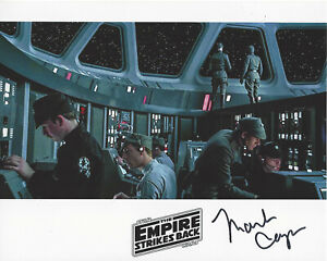 MARK-CAPRI-SIGNED-STAR-WARS-THE-EMPIRE-STRIKES-BACK-EPISODE-V-8x10-PHOTO-2-w-COA