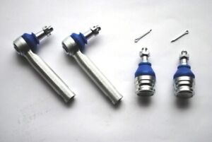 Super-Pro-Roll-Centre-Adjust-Ball-Joint-amp-Tie-Rod-Kit-EVO-7-8-9-CT9A-amp-Ralliart