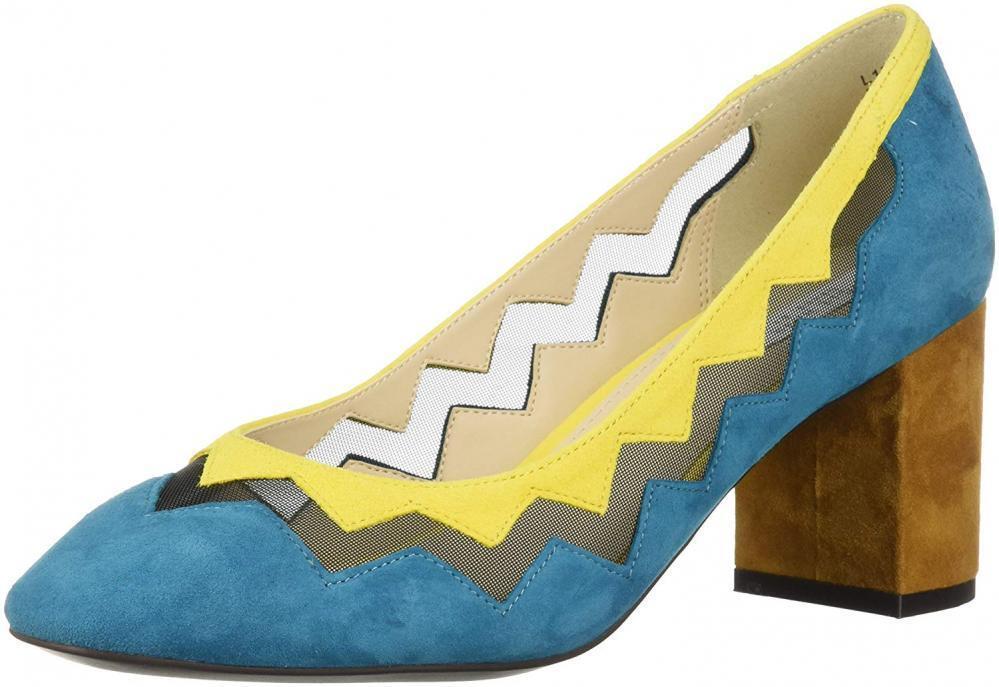 design semplice e generoso Cole Haan Donna  Emilia Pumps Pumps Pumps Classics Sandals Slip-On Suede Comfort High heel  servizio onesto